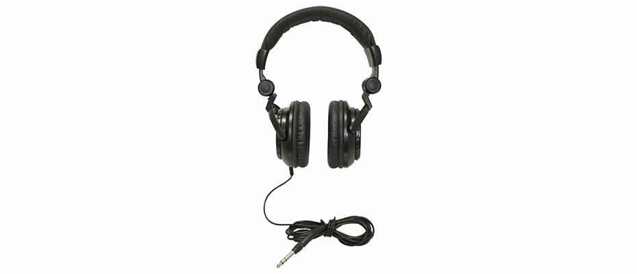 TASCAM Headphone TH-02