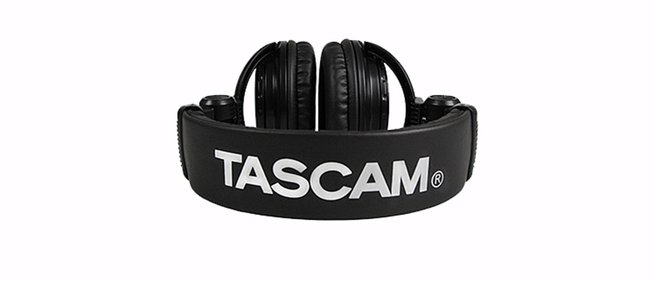 TASCAM Headphone TH-02 ราคา