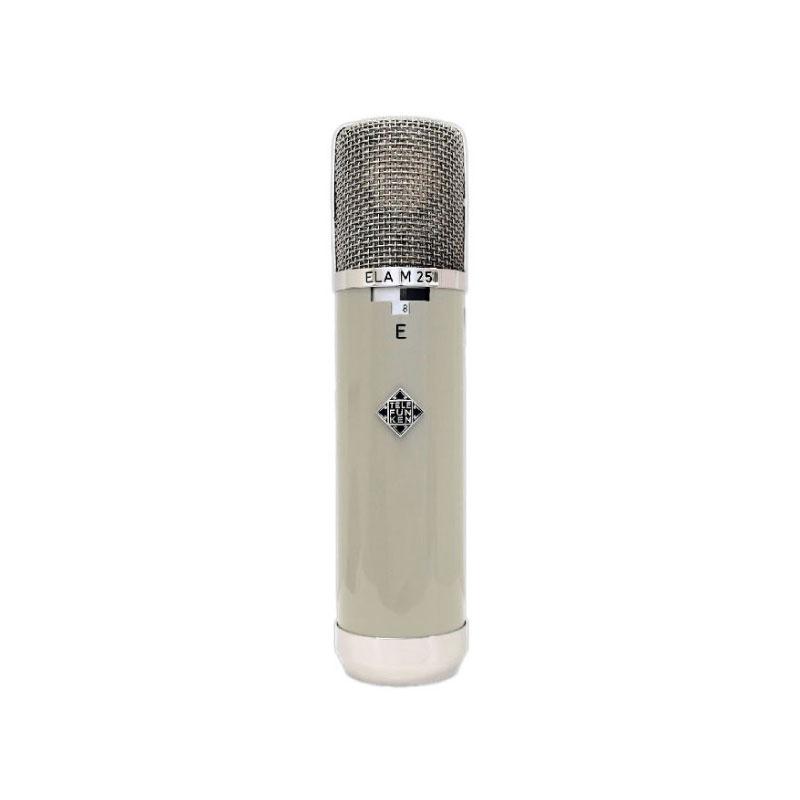 ไมโครโฟน Telefunken ELA M251E Microphone