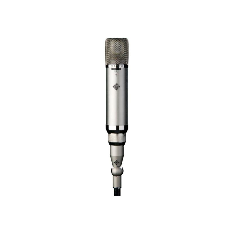 ไมโครโฟน Telefunken ELA M251T Microphone