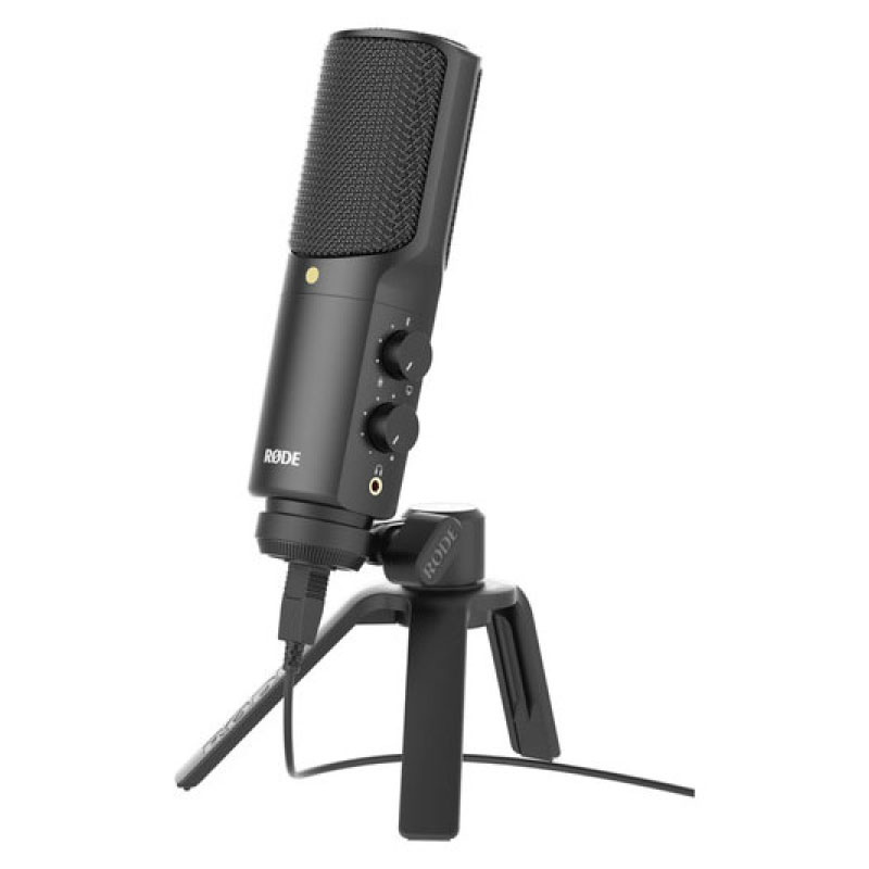 Rode NT USB Versatile USB Condenser Microphone