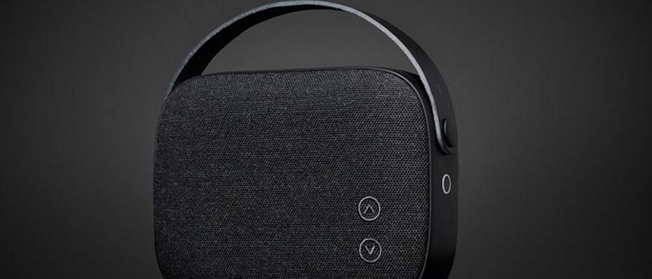 ลำโพงพกพา Vifa Helsinki Bluetooth Speaker
