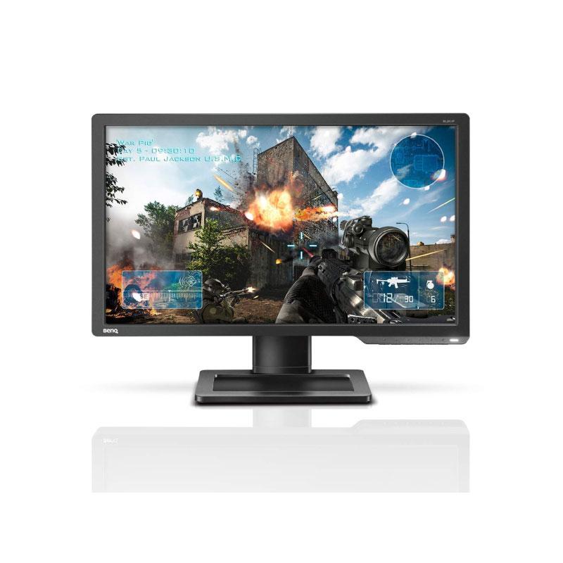 จอมอนิเตอร์ Zowie XL2411P Monitor