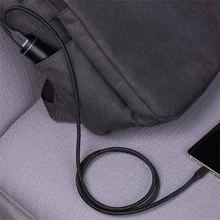 สาย Aukey CB-AC1 3.1 GEN1 USB-C to USB Cable ราคา