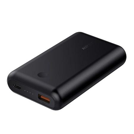 แบตสำรอง Aukey PB-XD10 10000mAh USB-C PowerBank with Quick Charge ซื้อ