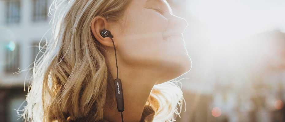 หูฟังไร้สาย Beyerdynamic Blue Byrd Headphone ซื้อ