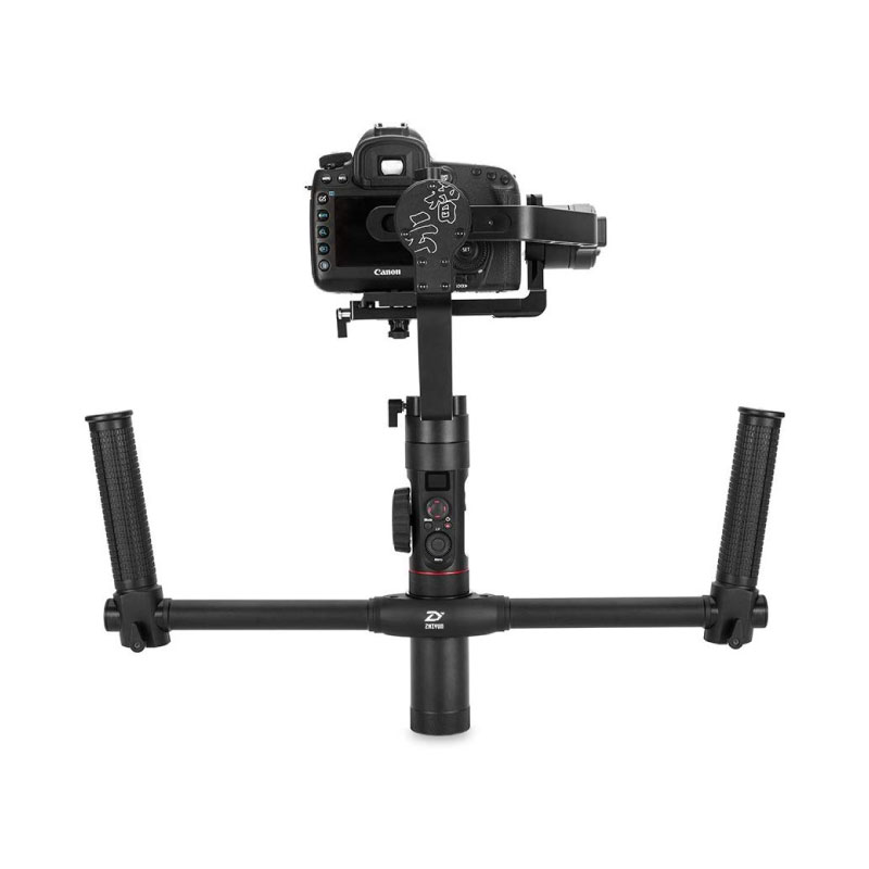 ไม้กันสั่น Zhiyun Crane 2 Stabilizer with Dual Handle