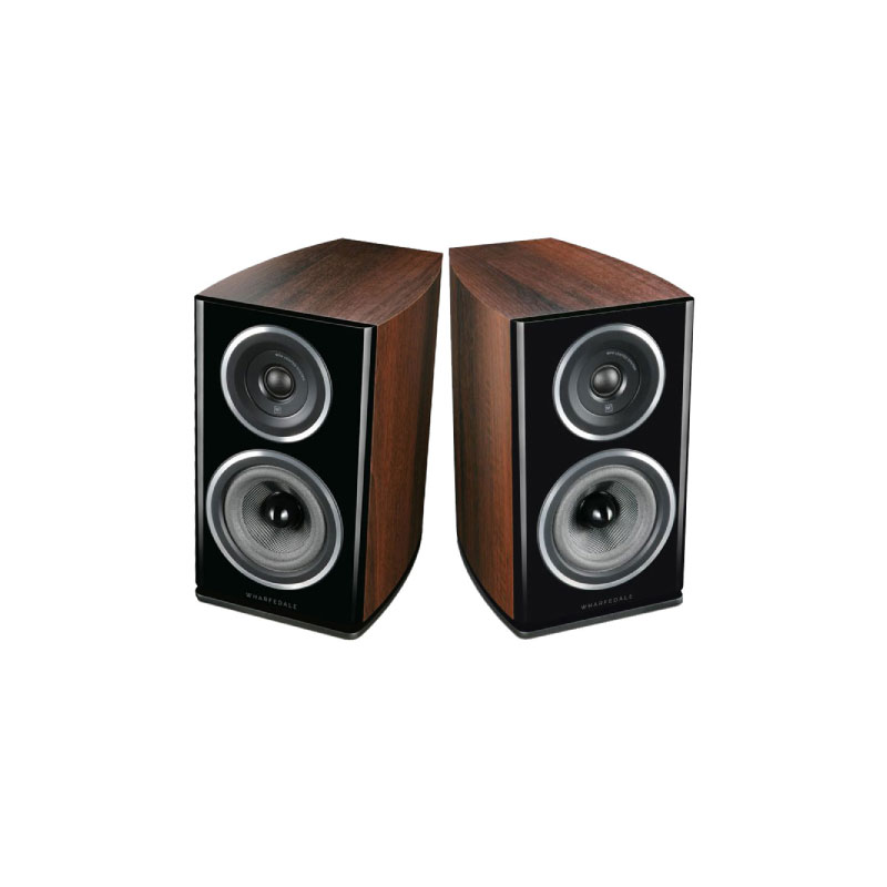 ลำโพง Wharfedale Diamond 11.1 Bookshelf Speaker
