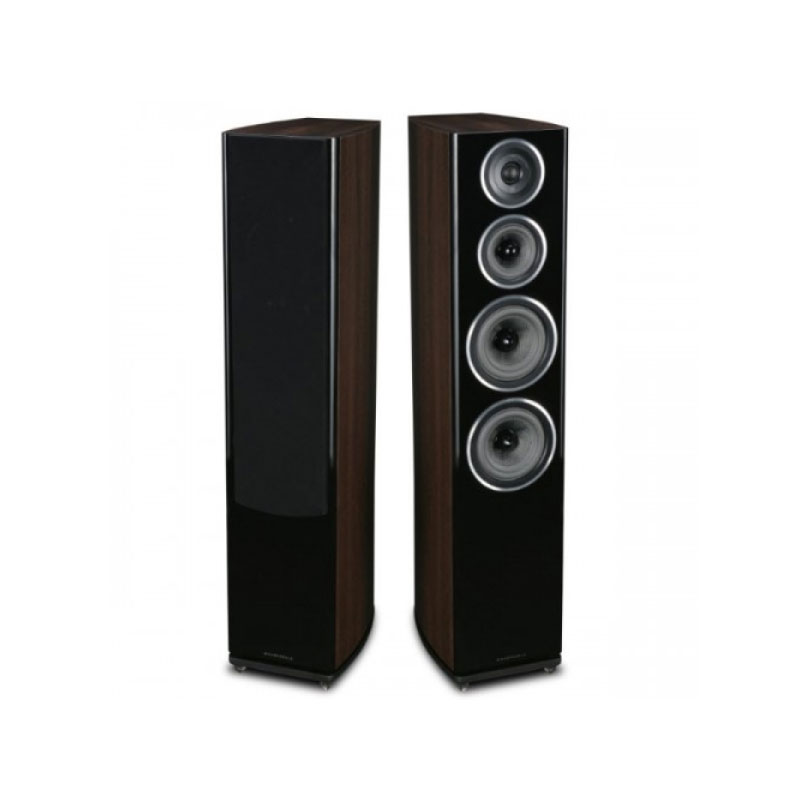 ลำโพง Wharfedale Diamond 11.4 Floor Stand Speaker