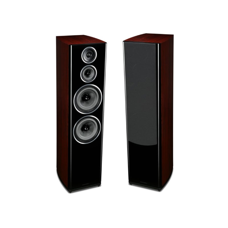 ลำโพง Wharfedale Diamond 11.5 Floor Stand Speaker