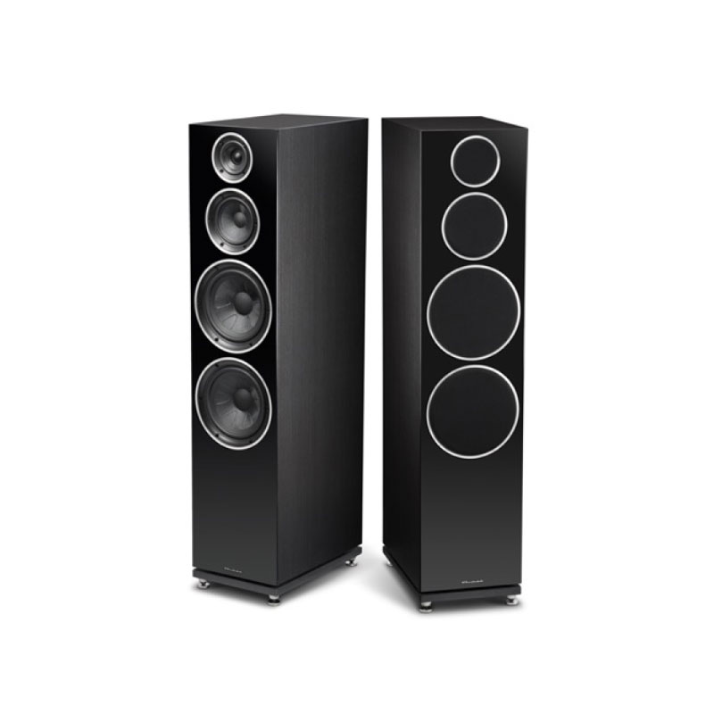 ลำโพง Wharfedale Diamond 250 Floor Stand Speaker