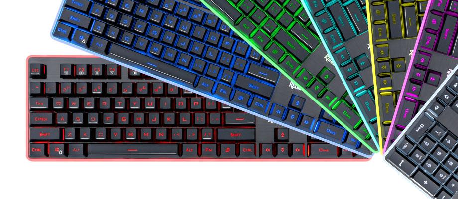 Redragon RD-K509 Mechanical Keyboard ราคา