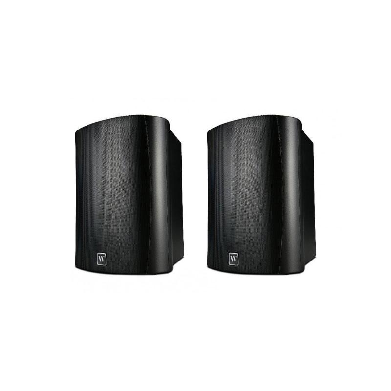 ลำโพง Wharfedale Wos 65 Bookshelf Speaker