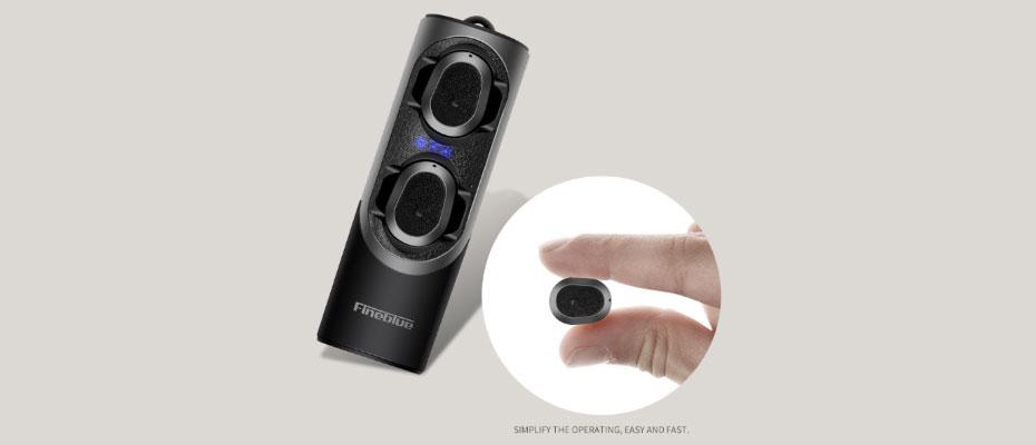 หูฟังไร้สาย Fineblue Fblue-XS True Wireless ขาย
