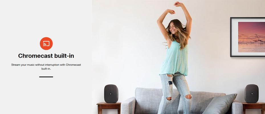 ลำโพงไร้สาย JBL Control Xstream Wireless Speaker ราคา