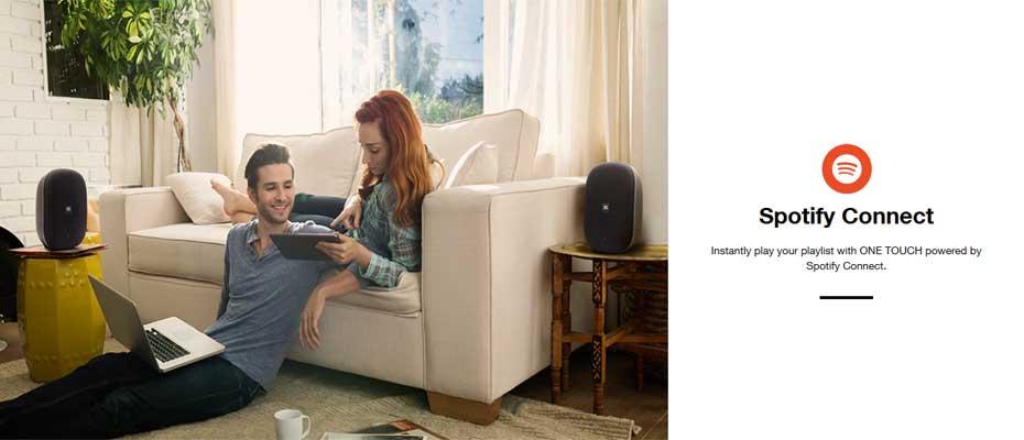 ลำโพงไร้สาย JBL Control Xstream Wireless Speaker ซื้อ