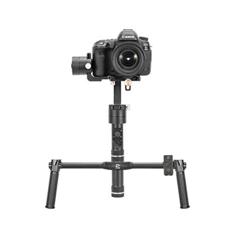 ไม้กันสั่น Zhiyun Crane Plus Stabilizer with Dual Handle