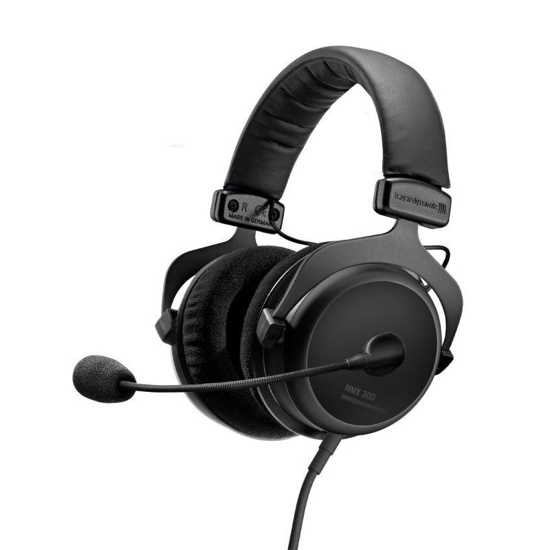 หูฟัง Beyerdynamic MMX300 Headphone