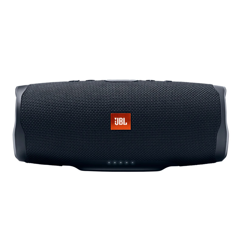 ลำโพง JBL Charge 4 Portable Bluetooth Speaker