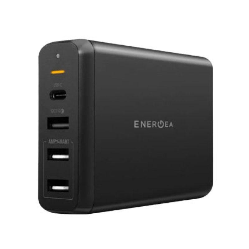 หัวแปลง Energea Charger Power Hub 4PD Adapter