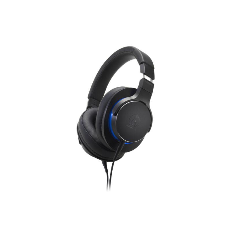 หูฟัง Audio-Technica ATH-MSR7B Headphone