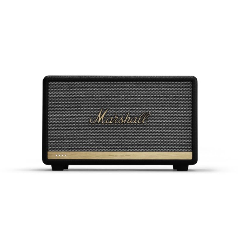 ลำโพง Marshall Acton II Voice with Google Assistant Bluetooth Speaker