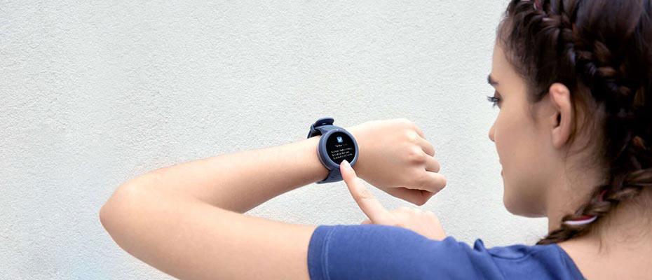 Amazfit Verge Lite Sport Watch