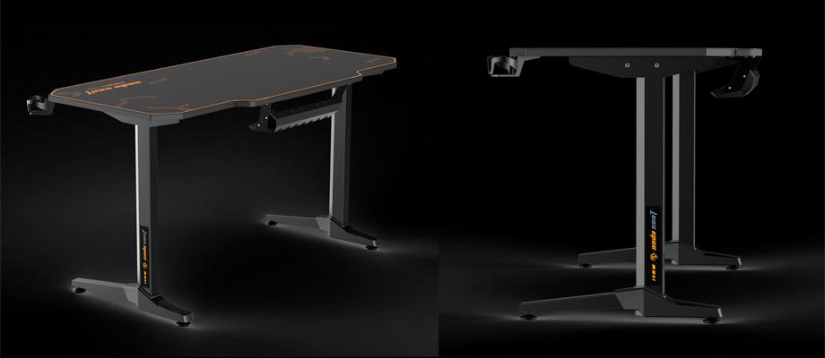 โต๊ะเล่นเกม Anda Seat Mark ขนาด