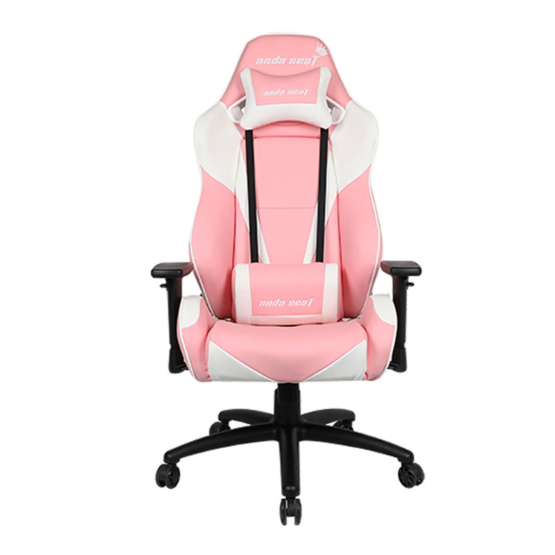 เก้าอี้เล่นเกม Anda Seat Pretty Pink