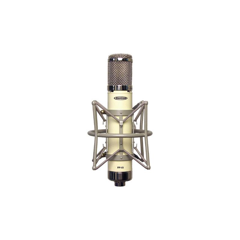 ไมโครโฟน Avantone BV-12 Microphone