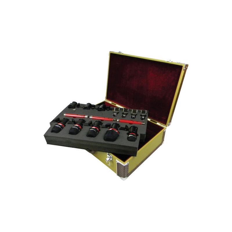 ไมโครโฟน Avantone CDMK8 Microphone