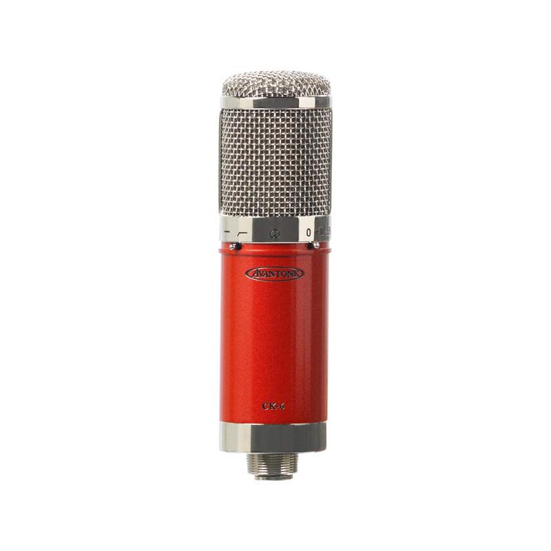 ไมโครโฟน Avantone CK-6 Microphone