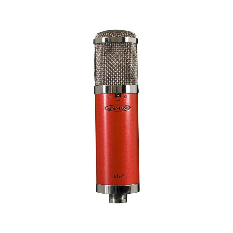 ไมโครโฟน Avantone CK-7 Microphone