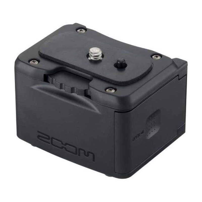 Zoom BCQ2n Battery Case for Q2n
