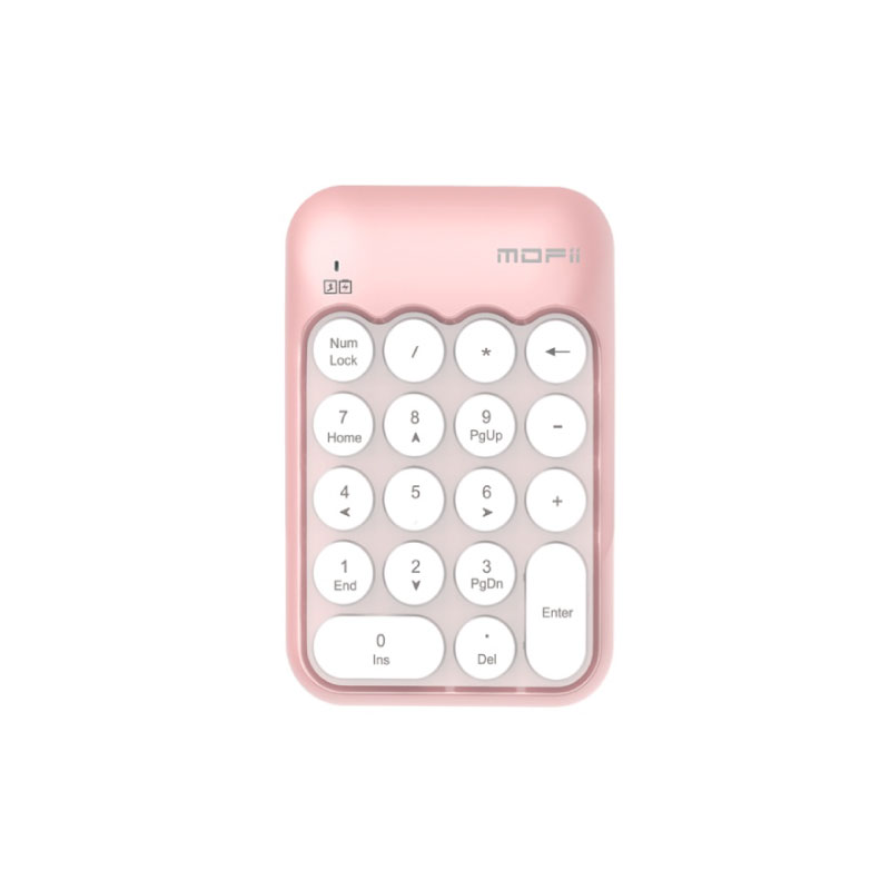 Keypad MoFii Biscuit Wireless 2.4G Numerical keypad