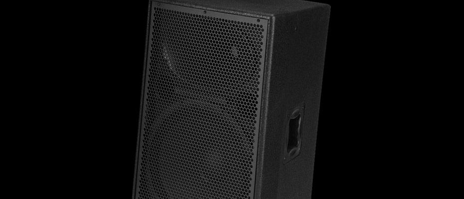 ลำโพง Wharfedale Pro DELTA 12 Passive Speaker
