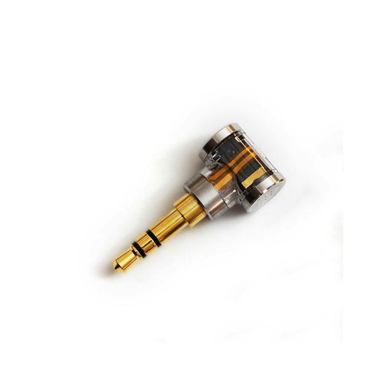 แจ็คแปลงหูฟัง DD DJ35A 2.5 Balance to 3.5mm