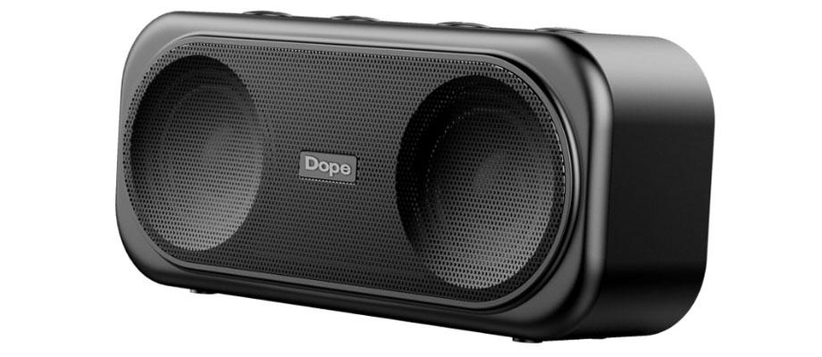 ลำโพง Dope Boombox Speaker ราคา