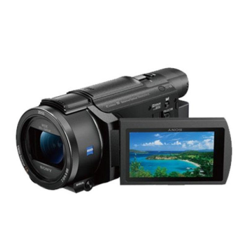 กล้องวีดีโอ Sony FDR-AXP55 4K Handycam