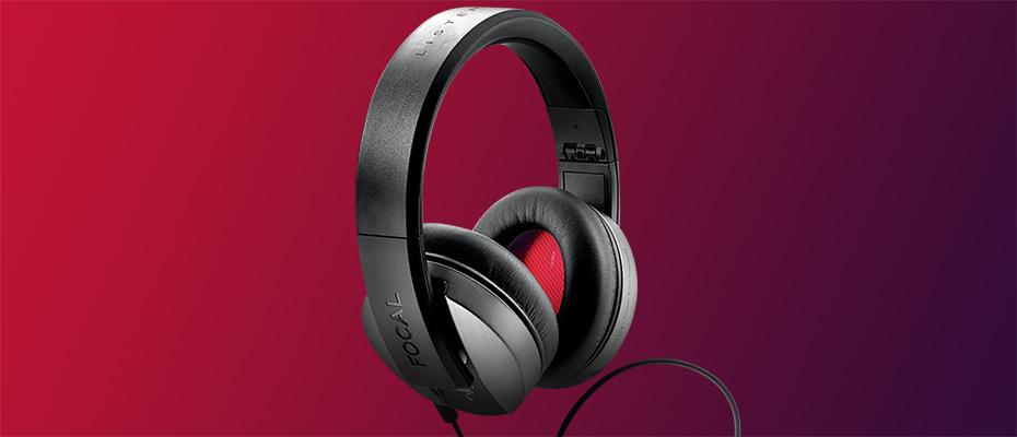 Focal Listen Headphone