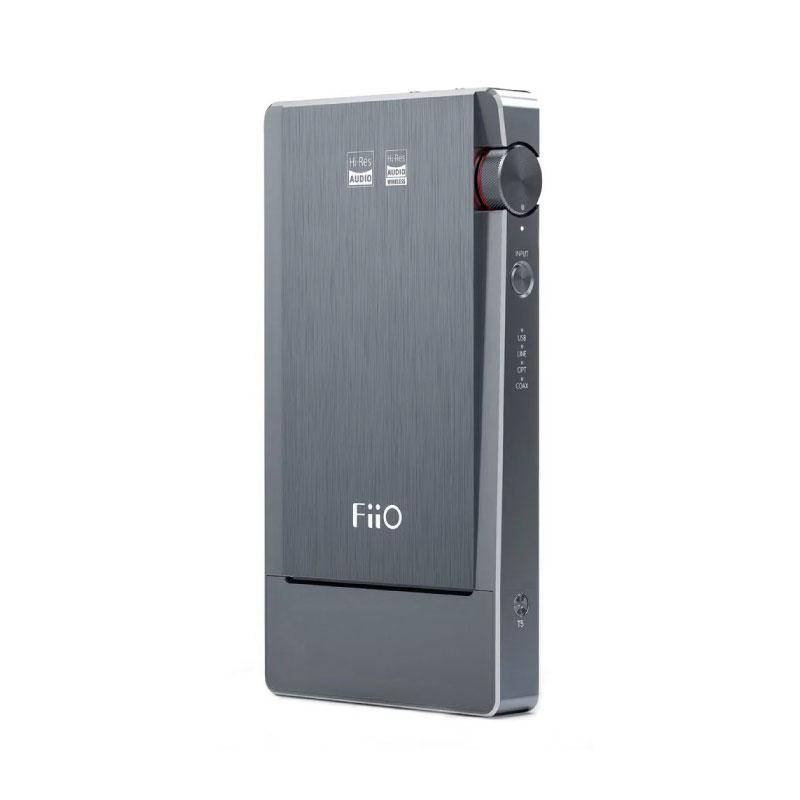 Fiio Q5s Dac-Amp พกพา