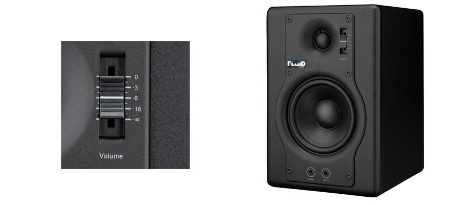 ลำโพง Fluid Audio F5 Speaker ราคา