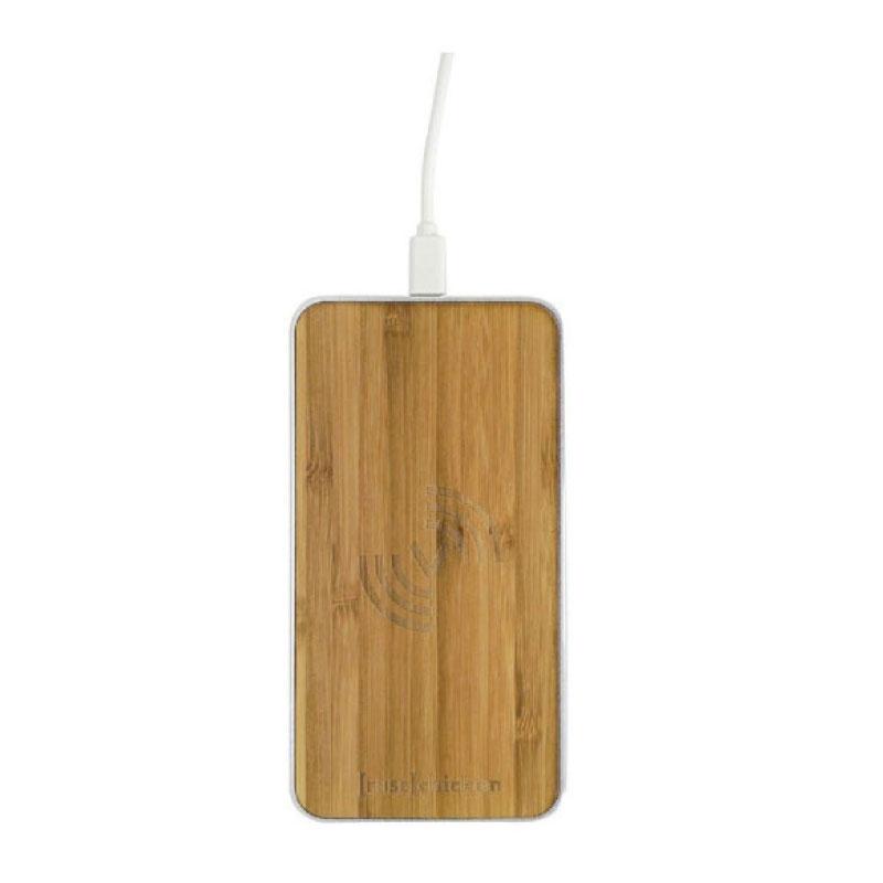 แท่นชาร์จ Fuse Chicken Gravity Touch Wireless Charging Base
