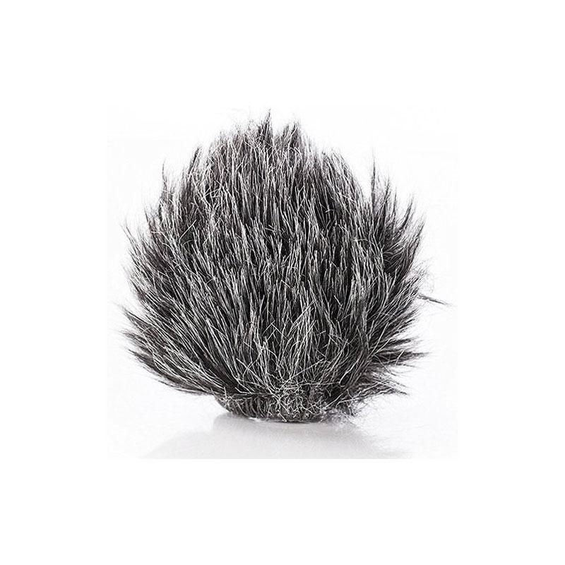 Saramonic GMIC-WS Furry outdoor microphone windscreen muff for G-Mic