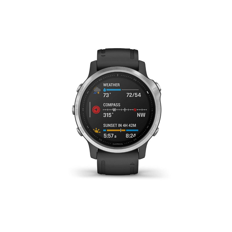 Garmin Fenix 6S Sport Watch