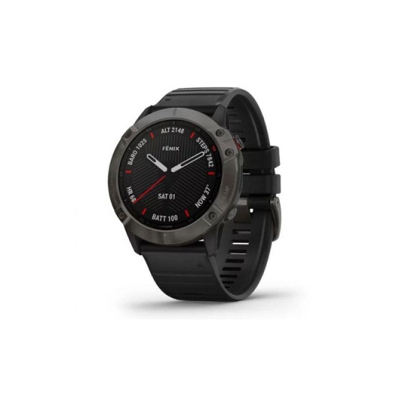 Garmin Fenix 6X Sport Watch