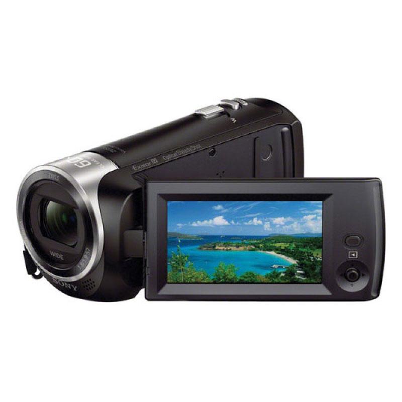 กล้องวีดีโอ Sony HDR-CX405 Video Camera