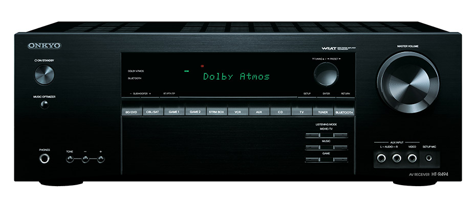 Onkyo HT-S5805 Home Theater