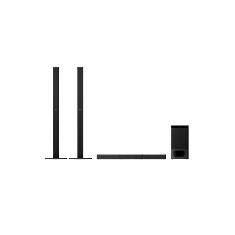 ลำโพง Sony HT-X700F Stereo Soundbar