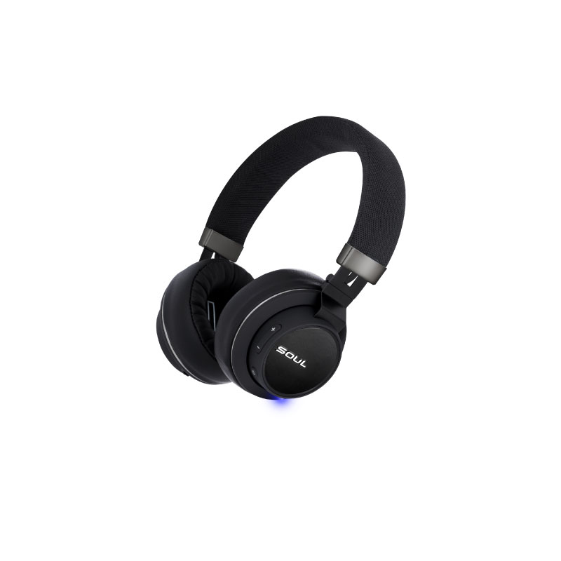 หูฟัง Soul Impact OE Bluetooth Headphones